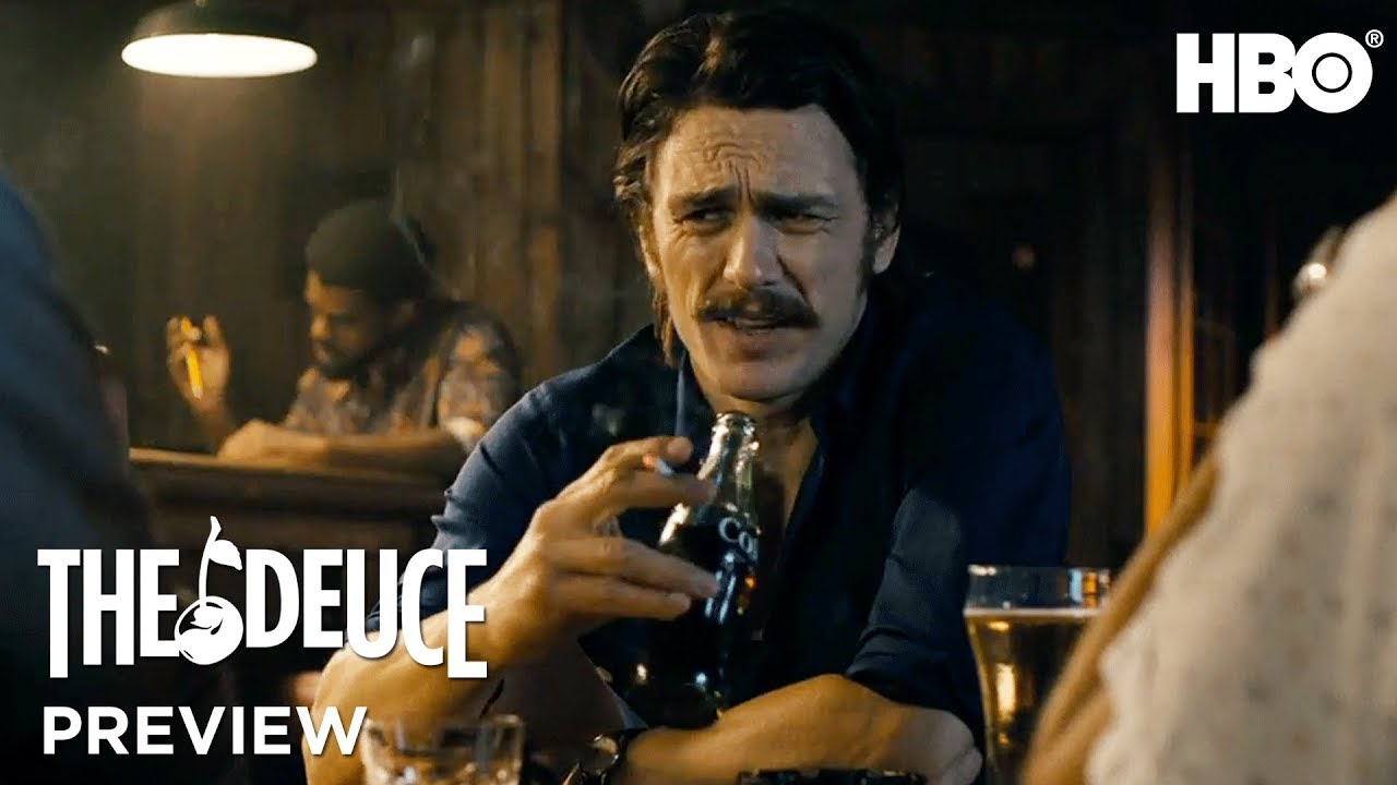Download 'Another Business Opportunity' Ep 5 Teaser   The Deuce   HBO