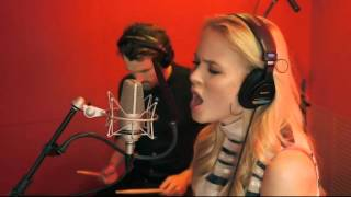 Zara Larsson - Never Forget You, Live @ Nova 69.6 (Australia)