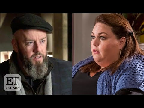 Chrissy Metz On Kate Pearson's Future In 'This Is Us'