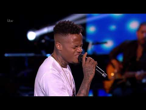 The X Factor UK 2018 Armstrong Martins Six Chair Challenge Full Clip S15E10