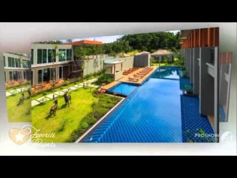 Khaolak Forest Resort - Thailand Khao Lak