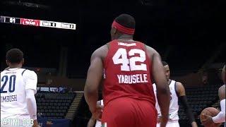 Guerschon Yabusele Highlights vs Long Island Nets (24 pts, 9 reb, 2 ast, 2 blk)