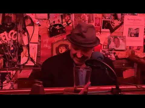 Jeff Loeb At The Alley Oakland Piano For Friday Night