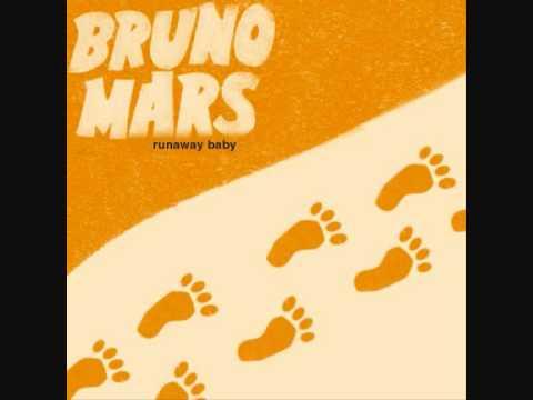 Runaway Baby - Bruno Mars + Download Link