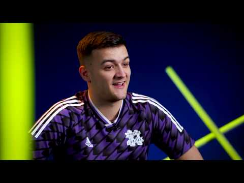 Hashtag Harry Interview   FIFA 20 Global Series