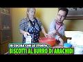 Biscotti al Burro di Arachidi - [IN CUCINA CON LO STORTO]
