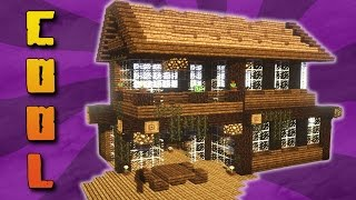 Download Minecraft Survival Haus Bauen Videos Dcyoutube - Minecraft hauser zum nachbauen fur anfanger deutsch