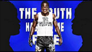 Wwe R-Truth Theme Song 2012-2013