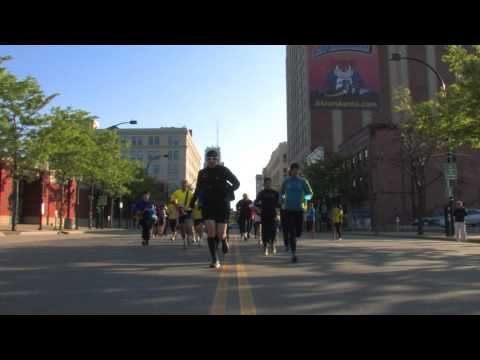 An Answer to the Boston Marathon Bombings | I'm Gonna Run by
