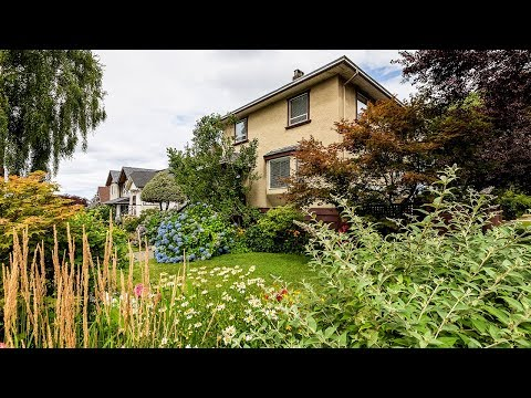 3795 Eton Street - Vancouver Heights, Burnaby real estate
