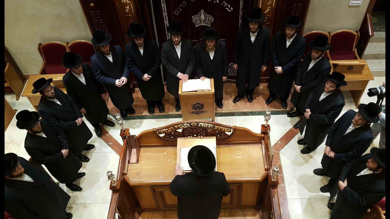 מקהלת 'מלכות' מגישה ביצוע ווקאלי מרהיב: מי שברך | Malchus Choir Vocal - Mi Shebeirach