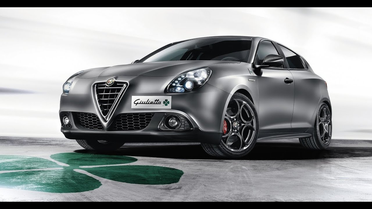 new alfa romeo giulietta veloce 2017 youtube. Black Bedroom Furniture Sets. Home Design Ideas
