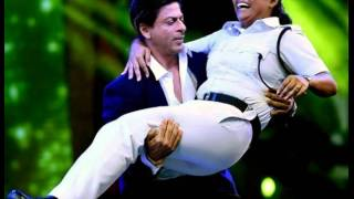 Shah Rukh Khan's dance with woman police officer draws criticism