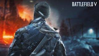 Battlefield 5 Gameplay Trailer [Fan Made]