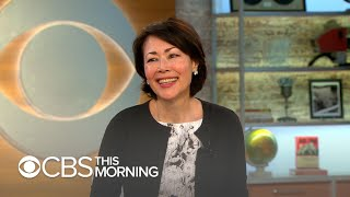 "Ann Curry talks ""We'll Meet Again"" Season 2, Me Too movement a year later"