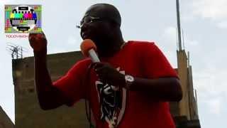 Alphonse Kpogo révèle les coulisses de l'élection des membres de la CENI
