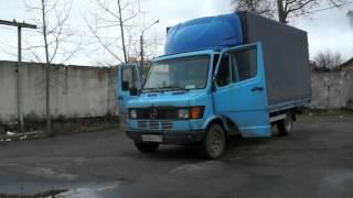 Мерседес т1 207-410д  MERCEDES 310D