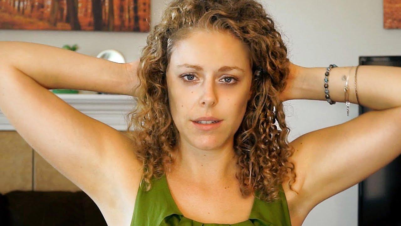 ASMR Head & Scalp Massage - Self Massage For Relaxation