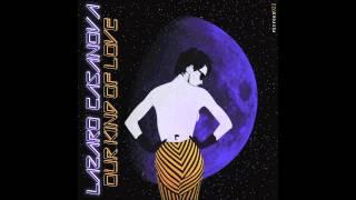 Lazaro Casanova - Don