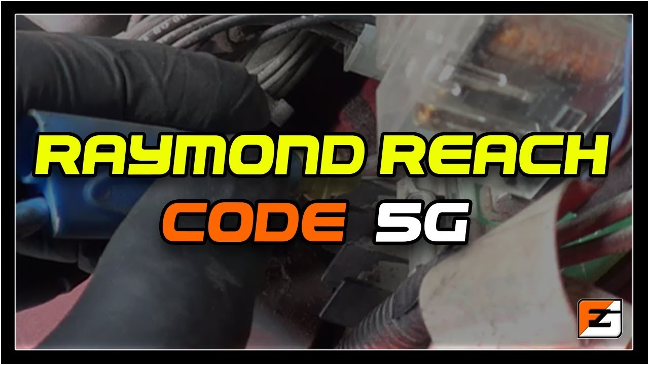 Raymond Reach Code 5G (No Comm)