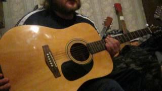 Обзор акустической гитары martinez faw 701