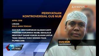 Kasus Video Hina NU, Gus Nur Dituntut 2 Tahun Penjara