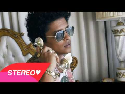 Bruno Mars   Wait Four You Audio