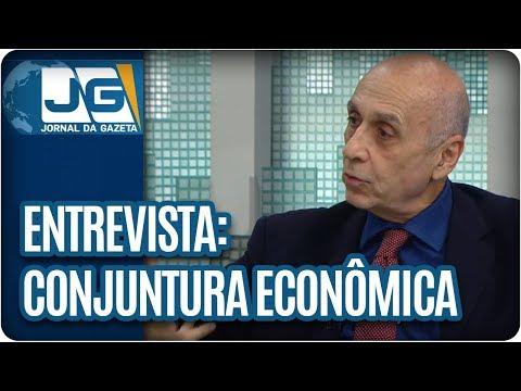Rodolpho Gamberini entrevista Paulo Roberto Feldmann, prof. FEA/USP, sobre a conjuntura econômica