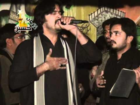 Irfan Haider Live in Kazi Ahmed Jhola To Nazar Aaega Noha 04