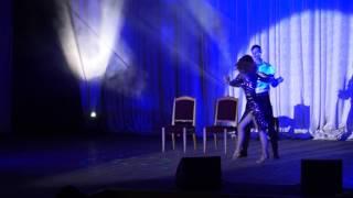 Гонар і мужнасць   Танец. Назар Горянчик