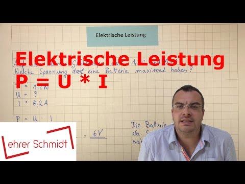 Wissen mit Witz 01 - Elektrischer Strom from YouTube · Duration:  6 minutes 3 seconds