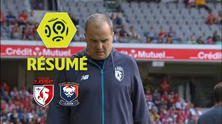 Video LOSC - SM Caen (0-2)  - Résumé - (LOSC - SMC) / 2017-18 download MP3, 3GP, MP4, WEBM, AVI, FLV Oktober 2017