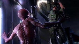 XCOM 2: New Footage of The Avenger - IGN Live: Gamescom 2015
