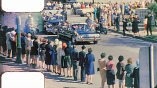 Zapruder Film JFK Assassination Best Quality HD 1080p