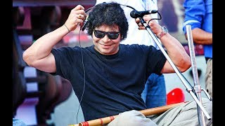 Drums Rolling with RAKESH CHAURASIA FLUTE