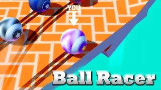 Ball Racer Perfect 3 Walkthrough