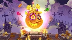 Pumpkin Smash Big Win - A Game By Yggdrasil.