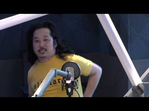 Bobby Lee Gets Naked On The Mancow