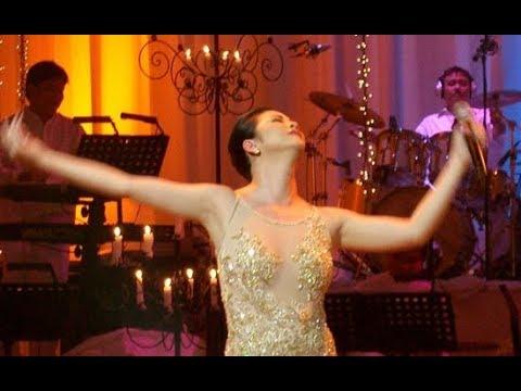 Regine Velasquez - Don't Rain On My Parade (Songbird Sings Streisand Series) [High Quality Sound]