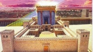 Signs of the Times: The Third Temple Is Coming Soon?