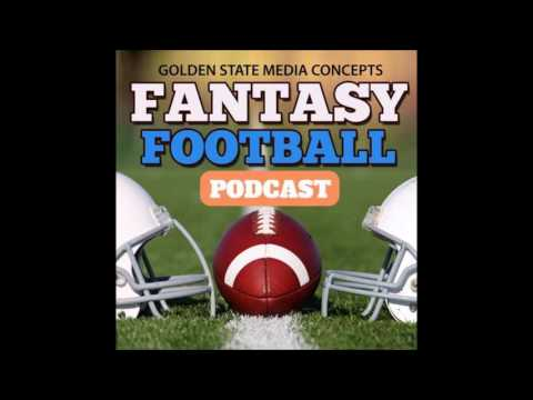 GSMC Fantasy Football Podcast Episode 20: Week 9 Preview (11/4/16)