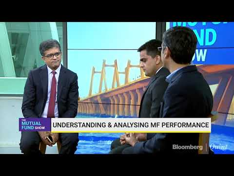 The Mutual Fund Show: Mutual Fund Outperformers, Underperformers & Categorisation