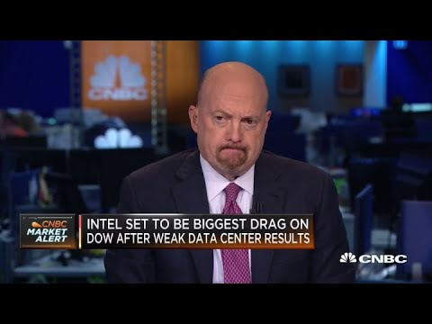 Jim Cramer: Stopped