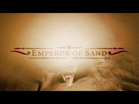 Mastodon - The Making of Emperor of Sand [Full Documentary]