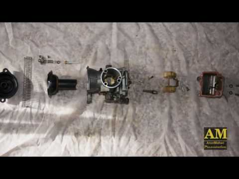 HOW TO CLEAN CARBURETOR |MOTORCYCLE |INDIAN BIKE |TVS APACHE RTR |DIY |OVERHAUL| FOUR STROKE