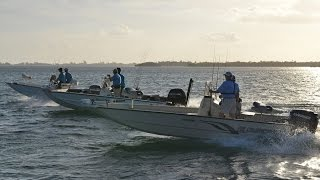 Florida Sportsman Best Boat - 18' to 20' Aluminum Skiffs