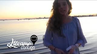 ADA DAMIANI nos habla de #llévameContigo2