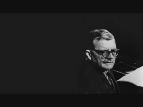 Dmitri Shostakovich: Symphony No.10 Op. 93 (1953) / Karajan (live)