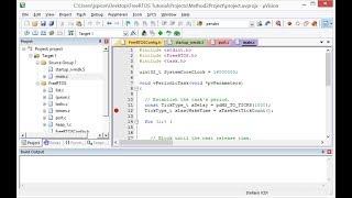 Tiva C Tutorial - FreeRTOS Project Setup - Part 2