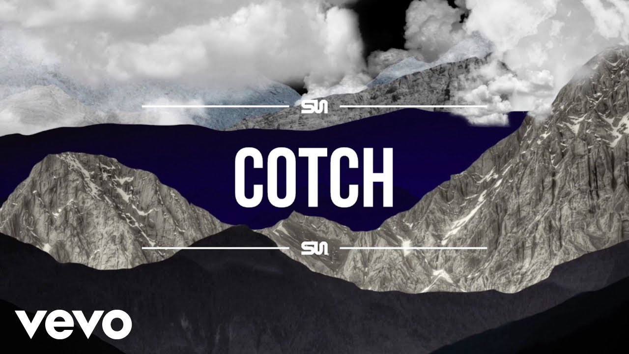Download Only Sun - Cotch (Official Lyric Video)